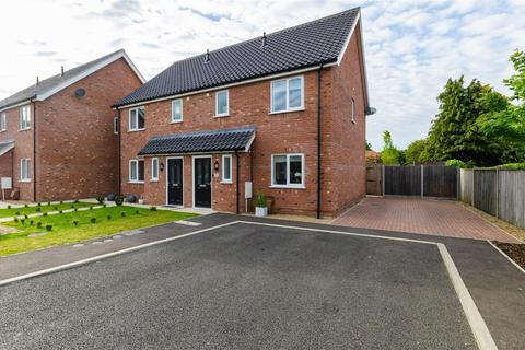 3 bedroom semi-detached house for sale - Norwich, NR7