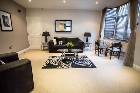 2 bedroom apartment to rent - Temple Lofts, Temple Street, B2 5BG