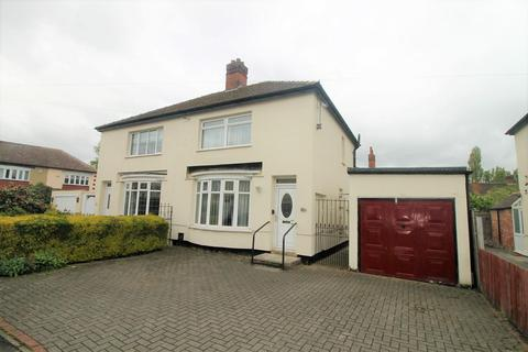 3 bedroom semi-detached house for sale - Belmont Avenue, Stockton-On-Tees