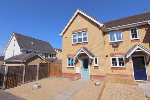 3 bedroom house to rent - Avery Close, Leighton Buzzard
