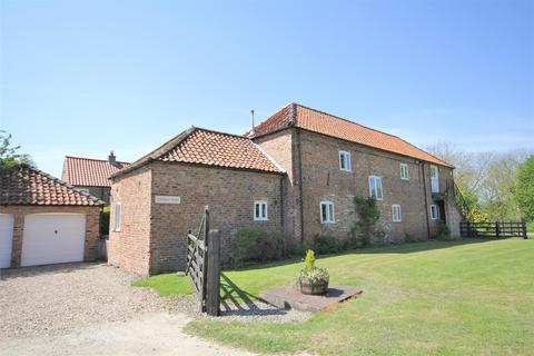 4 bedroom barn conversion for sale - Main Street, Sutton On Derwent, York, YO41