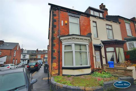 4 bedroom end of terrace house to rent - 2 Ainsty Road, Sheffield