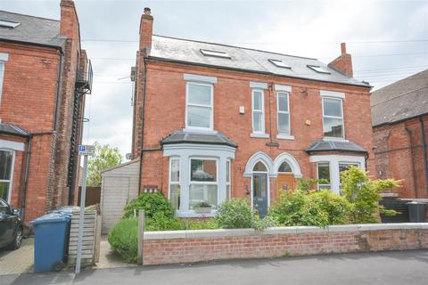 4 bedroom semi-detached house for sale - George Road, West Bridgford, Nottingham