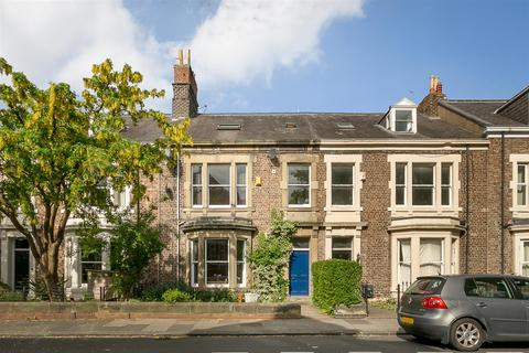 2 bedroom flat for sale - Otterburn Terrace, Jesmond, Newcastle upon Tyne