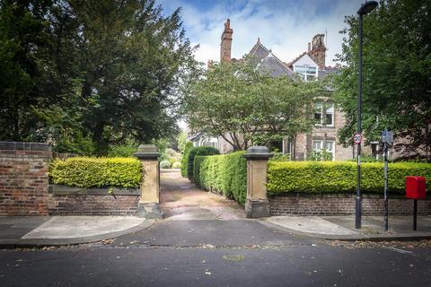 3 bedroom flat for sale - Granville Road, Jesmond, Newcastle upon Tyne