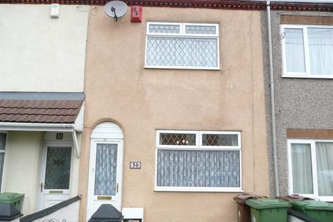 3 bedroom terraced house to rent - Bursar Street, Cleethorpes