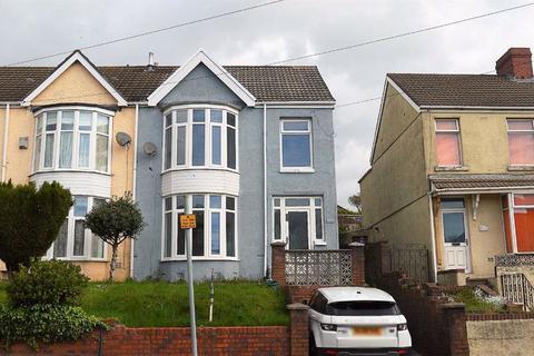 3 bedroom semi-detached house for sale - Pentregethin Road, Swansea, SA5