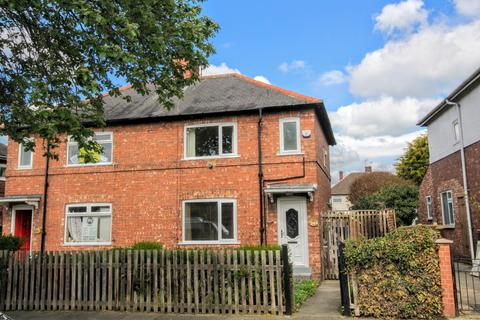 2 bedroom semi-detached house for sale - Geneva Road, Darlington