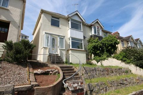 3 bedroom semi-detached house to rent - Colley End Road, PAIGNTON, Devon TQ3 3QY