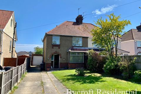 3 bedroom semi-detached house for sale - Ormesby Road, Caister-on-sea