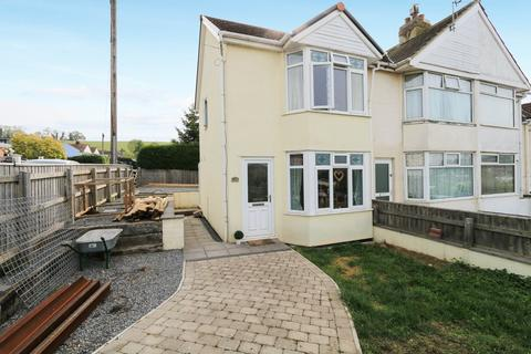 2 bedroom end of terrace house for sale - Vale Road, Kingskerswell