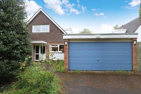 4 bedroom detached bungalow for sale - Hampton Road, Knowle