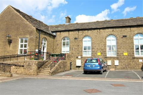 2 bedroom flat for sale - Redman Garth, Haworth, Keighley, BD22
