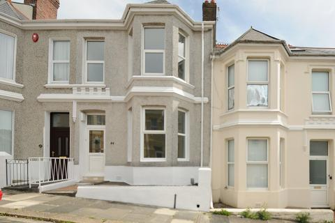 3 bedroom terraced house for sale - Durham Avenue, St Judes