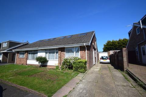 3 bedroom semi-detached bungalow for sale - Farm Road, Walderslade, ME5