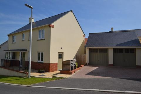 4 bedroom detached house for sale - Shearford Close, Barnstaple, EX31