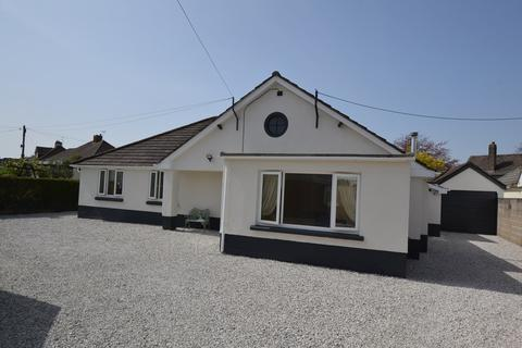 3 bedroom detached bungalow for sale - St Johns Lane, BARNSTAPLE, EX32