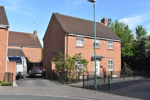 4 bedroom detached house for sale - Thatcham Road, Walton Cardiff, Tewkesbury, GL20