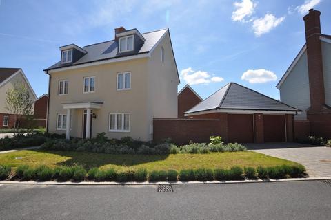 5 bedroom detached house for sale - Joseph Prentice Way, Chelmsford, CM1
