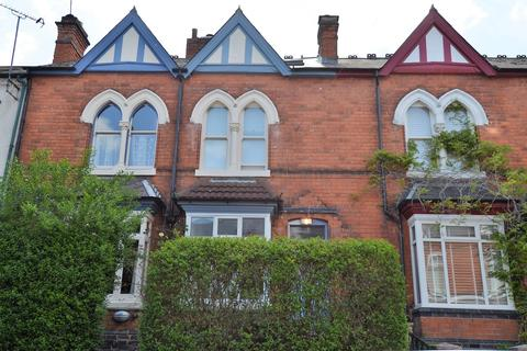 4 bedroom terraced house for sale - Westfield Road, Kings Heath, Birmingham, B14