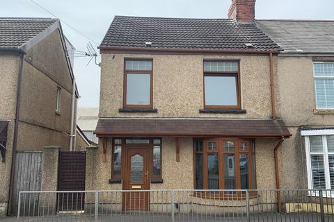 5 bedroom semi-detached house for sale - Carmarthen Road, Gendros, Swansea, SA5