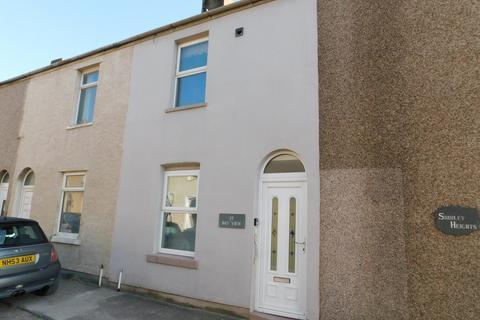 3 bedroom terraced house for sale - Bay View, 27 Marsh Street,Askam LA16 7BE