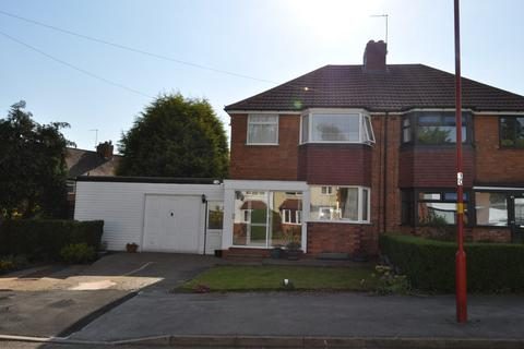 3 bedroom semi-detached house for sale - Dell Road, Cotteridge, Birmingham, B30