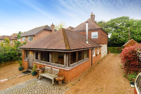 5 bedroom detached house for sale - Moorstock Lane, Sellindge, Ashford, TN25