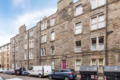 1 bedroom flat for sale - Lyne Street, Abbeyhill, Edinburgh, EH7