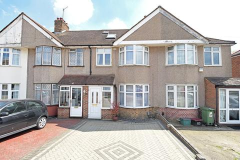 4 bedroom terraced house for sale - Penhill Road, Bexley, DA5