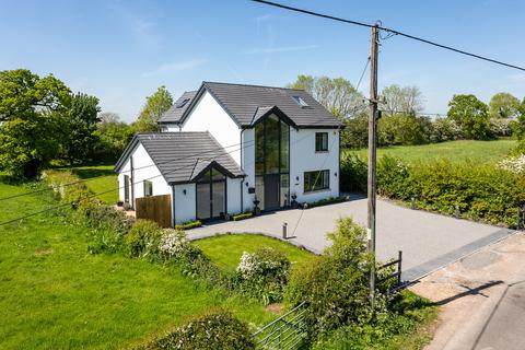 4 bedroom detached house for sale - Welsh Row, Nether Alderley, Macclesfield, SK10