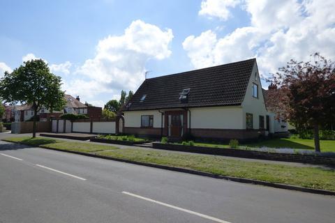 4 bedroom detached house for sale - Glenville Avenue, Glen Parva, Leicester