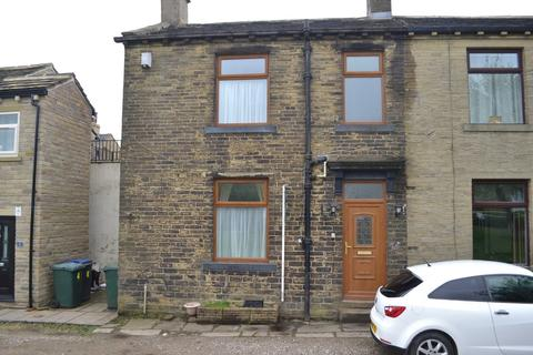 2 bedroom end of terrace house for sale - Queensbury Square, Queensbury