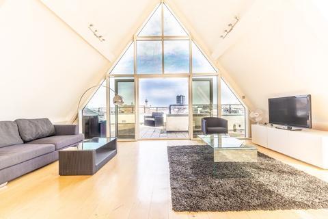 2 bedroom penthouse to rent - Grainger Street, City Centre