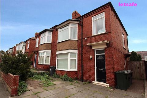 2 bedroom flat to rent - Rothbury Terrace, North Shields