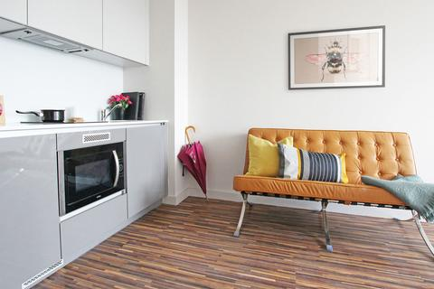 1 bedroom apartment to rent - Westpoint, Chester Road