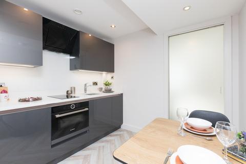 1 bedroom apartment to rent - 121 Princess Street