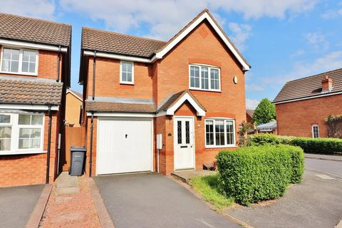 3 bedroom detached house for sale - Trickley Drive, Sutton Coldfield