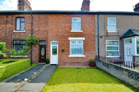 3 bedroom terraced house for sale - Main Road, Broughton, Chester