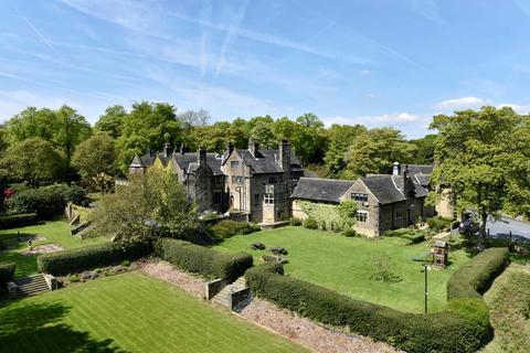 8 bedroom manor house for sale - Halifax Road, Edgerton, Huddersfield