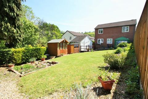 3 bedroom detached house for sale - Sylvania Drive, Exeter