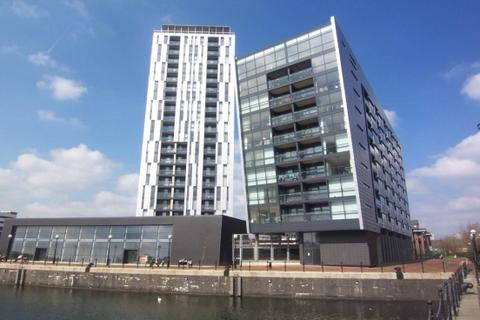 1 bedroom flat to rent - Salford Quays, Salford Quays, Greater Manchester, M50