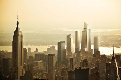 3 bedroom apartment - New York City