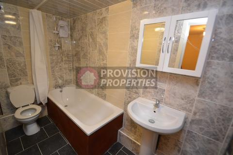 1 bedroom duplex to rent - Harold Walk, Hyde Park, Leeds LS6