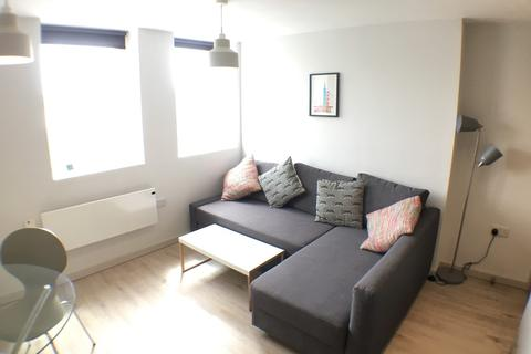 1 bedroom apartment to rent - North Street lofts, Leeds City Centre