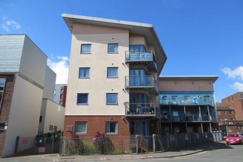 2 bedroom flat to rent - Shauls Court