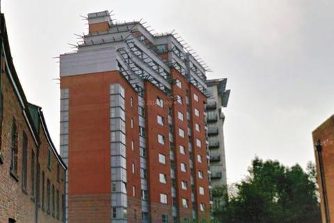 2 bedroom apartment to rent - Montana House, Princess Street
