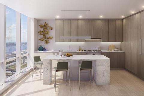 2 bedroom apartment - New York City