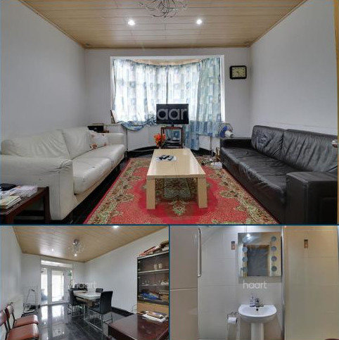 3 bedroom terraced house for sale - Grasmere Avenue, Preston Road