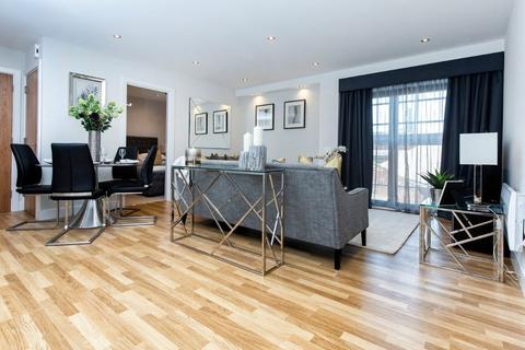 2 bedroom apartment to rent - 53 Mabgate, Leeds
